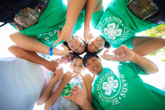 Oʻahu 4-H Rally Day!