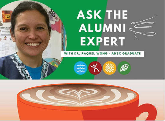 Ask the Alumni & Coffee Hour