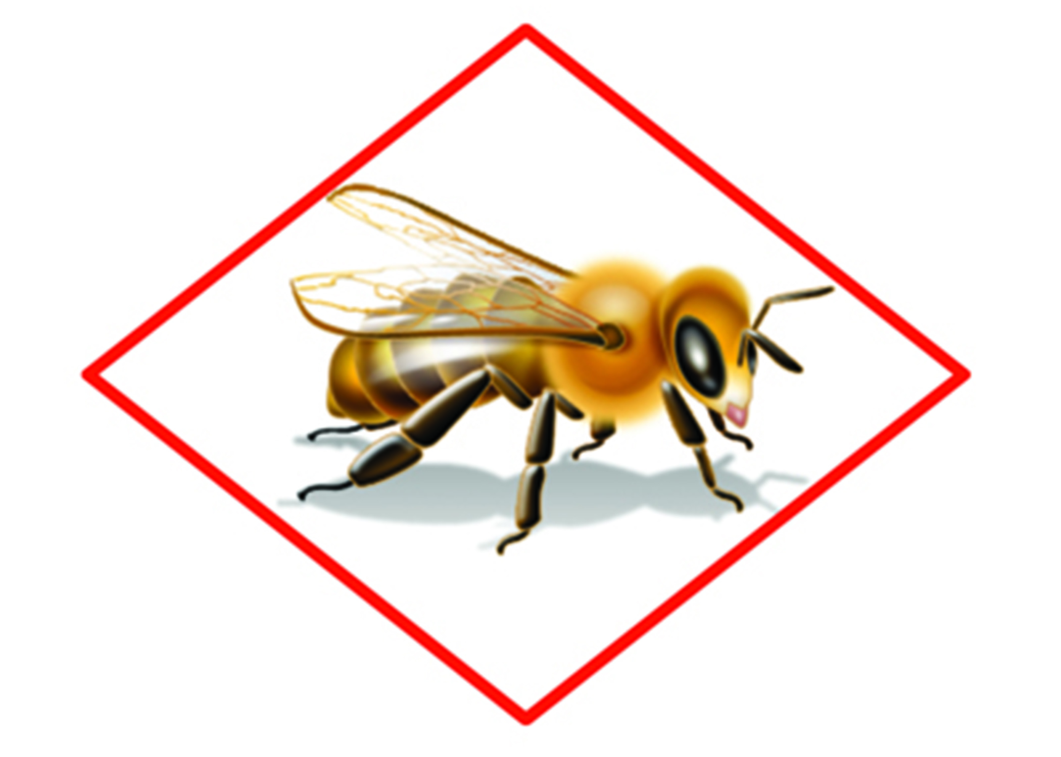 EPA bee warning