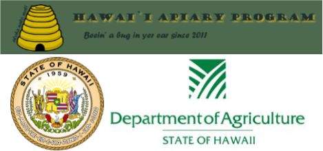 Hawaii Apiary Program