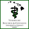 CTAHR Veterinary Research & Extension