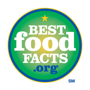 Best food facts